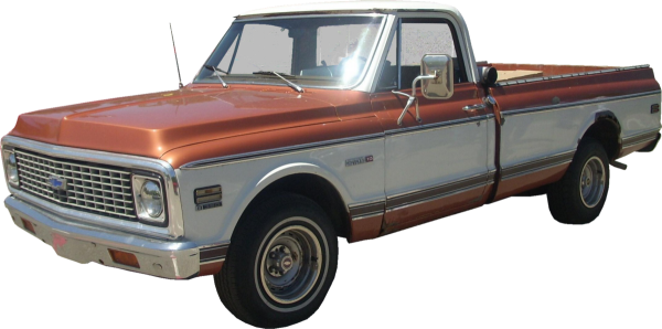 Woodall Industries 1967 1972 Chevy Amp Gmc Truck Products