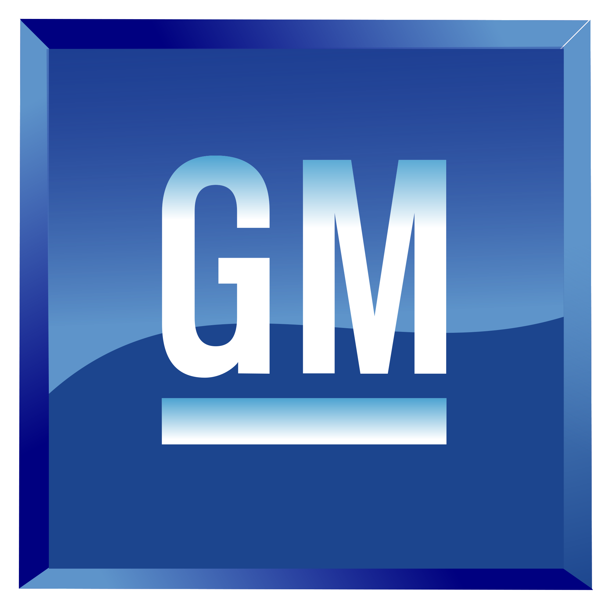 Woodall industries chevy gmc truck history for History of general motors